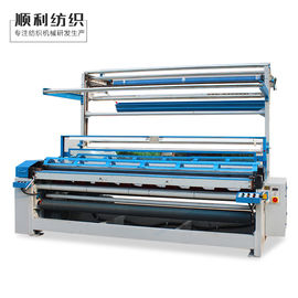 China Latest Corduroy Cutting Machines Used In Textile Industry Eco Friendly factory