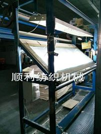 China Multifunctional Fabric Inspection Machine , Technical Textiles Machinery Wear Resistance factory