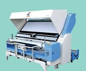 900 Finished Product Cloth Inspection Machine 0-110m / Min Line Speed