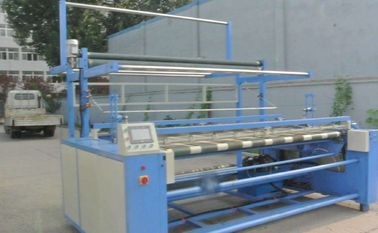 China Heavy Duty Fabric Plating Equipment 2450mm×2820mm×1150mm Operation Space factory