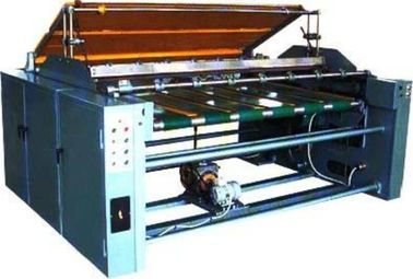 China Professional Textile Folding Machine Plating Equipment Energy Efficient factory