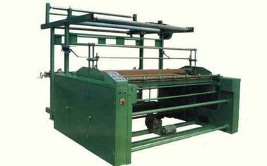 Energy Efficiency Textile Plating Equipment Used In Textiles Stacking Movements