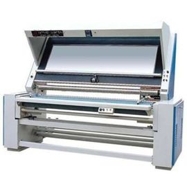 Automated Fabric Checking Machine 0~150m / Min Adjustable Speed Long Life Span