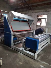 High Speed Automatic Fabric Inspection Machines Used In Textile Industry