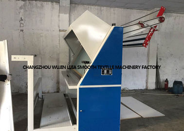 China Elastic Fabric Full Automatic Fabric Inspection Machine 5-54m/Min Speed factory