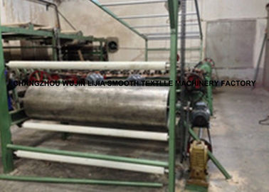 China Energy Saving Fabric Knitting Machine , Fabric Dyeing Machine 1 Year Warranty factory