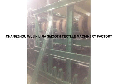China Grade A Fabric Singeing Machine Textile Dyeing Machine 14.8KW Motor Power factory